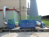 De de geactiveerde Filter van de Rook van de Koolstof en Zuiveringsinstallatie van het Gas van het Lassen