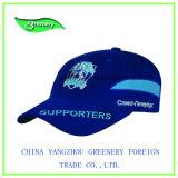 TNT를 위한 무거운 솔 면 자수 스포츠 모자