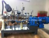 Тестомесилка вакуума силиконовой резины лаборатории Nhz-1L 1liter