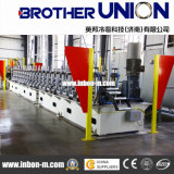 Hydraulic Punching를 가진 자동적인 Cable Tray Roll Forming Machine
