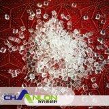 De hoge Flexural Sterkte van de Moeheid, Hoog Transparant Nylon Memorability