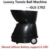 Machine 2017 de lanceur de bille de tennis d'OEM d'usine de la Chine