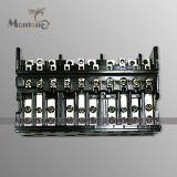 Bloque de terminales para medidor eléctrico trifásico (TB006)