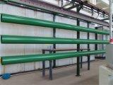 De Pijp van het Staal van ASTM A135 Sch10 met Het Certificaat van de ul- FM