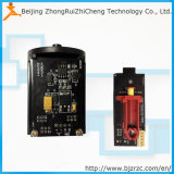 Sensore livellato H780 dell'uscita RS485 del trasmettitore magnetostrittivo del livello