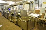 Модель Bcq400 завершает многофункциональную производственную линию печенья