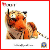 Jouet en peluche jouet en peluche Tiger Tiger Tiger Zoo animal en peluche
