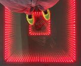 Mirrow LED 3D interactivos de baile para la boda, fiesta, el escenario, Bar, Discoteca