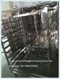 Profil/tube/garniture/bande/pipe de cachetage de silicones corrigeant le four