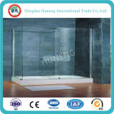 Ht Selling Chinese New Design Tempered Shower Cabin Glass