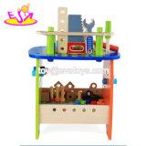 2018 настраивать Professional деревянным инструментом многоместного игрушки для детей W03D091