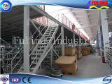 製作者の工場(FLM-SP-010)で使用される絵画鋼鉄プラットホーム