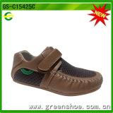 De Schoenen van de Veiligheid van het Leer van de Schoen van de goede Kwaliteit