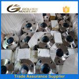 Bride à haute pression de prix usine (ASTM ; JIS ; DIN ; Norme ANSI)