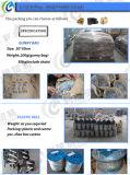 Оцинкованные цепи канала на заводе в Китае