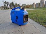 EPA сертификат 2.0kVA портативные бензиновые инвертор генератора (G2200I)