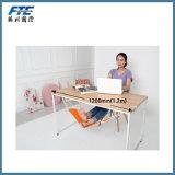 Minibüro-Fuss-Rest-Standplatz-Schreibtisch-Fuss-Hängematte