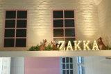 Van het Teken van het Huis van de Brieven van de leiden- Markttent Decoratieve Lichte leiden- Brieven
