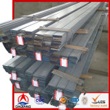 30mncrb5 liga de aço laminado a quente barras planas para a fabricação da ferramenta