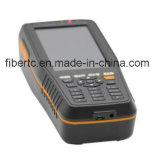 Tester di VDSL (inseguitore di funzione/tono di ADSL/VDSL/OPM/VFL/TDR, unità tutta compresa)