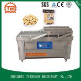 Macchina d'imballaggio a vuoto o imballatrice per le arachidi