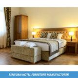 Недавно со скидкой дешевые цены Деревянные виллы с одной спальней и мебель (Си-BS46)