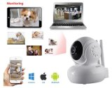 HDの機密保護のVidoeの屋内小型カメラのための無線WiFiスマートなIPのカメラ