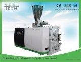 Sjz 51/105 máquina plástica de la protuberancia del tubo/del tubo de PVC/UPVC