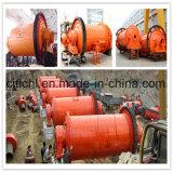 La vendita calda ampiamente usa il laminatoio di sfera stridente della pianta del cemento