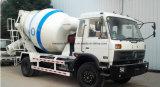 6 Betonmischer des Cbm-Kleber-LKW-18t für Verkauf