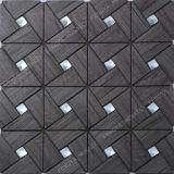 Placa de alumínio composto, Mosaico ACP