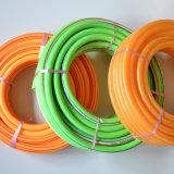 1/2 pouce 1 pouces 3/4 de pouce de 5/8 pouce de l'Agriculture de l'alimentation haute pression en PVC flexible de pulvérisation