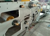 Máquina de estratificação do revestimento adesivo quente automático cheio da fita do papel de embalagem do derretimento