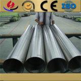 Tubo sin soldadura del acero inoxidable para las fibras sintetizadas