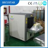 Escáner de rayos X de alimentación de 6550