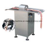 Лучшая цена из нержавеющей стали Полуавтоматическая машина провода соединительной тяги для сосисок