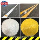Prezzo termoplastico della vernice della polvere della marcatura di strada