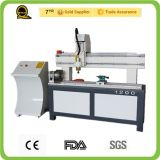 Holzbearbeitung Machinery 3D Rotary CNC 1200 Router