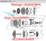 La trasmissione di Sdlg LG936 LG938 LG953 LG956 LG958 LG968 parte l'elemento portante Assenbly 7200000114 del pianeta