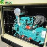 10 super leiser LPG/Gas/Diesel/Gasoline Generator KVA-