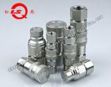 Lsq-FF Fermer le type couplage rapide hydraulique