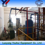 Восстановление отработанного масла машины/оборудование/завод