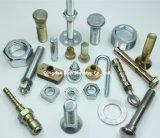 Ar 15 Parts Group Porte-baguette pour la construction / l'acier Forgeage / Forged Steel Fitting / Forging / CNC Ar15 / Ar 15 Bas / Nuts / Bolt / Screw / Hardware