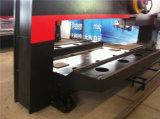 Máquina de perfuração de placa CNC Prensa de perfuração de torreta hidráulica para aquecedor de água solar