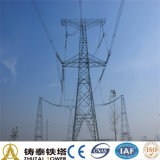 Башня решетки передачи электричества