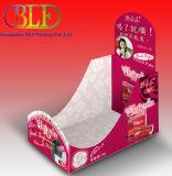 Окно из гофрированного картона бумаги для напитков (BLF-PBO060)