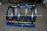 Máquina de soldadura plástica hidráulica da câmara de ar de Sud280-450mm