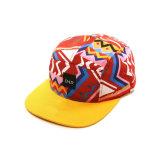 Chapéu de Snapback para Painel de Impressão Azteca Custom 5