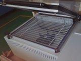 Semi-auto/Automatische Klein krimpt het Verpakken Machine/2 in 1 Hitte krimpt Machine