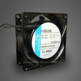 Ventilatore assiale del Palo protetto CA 80X80X25mm (FJ8022AB)